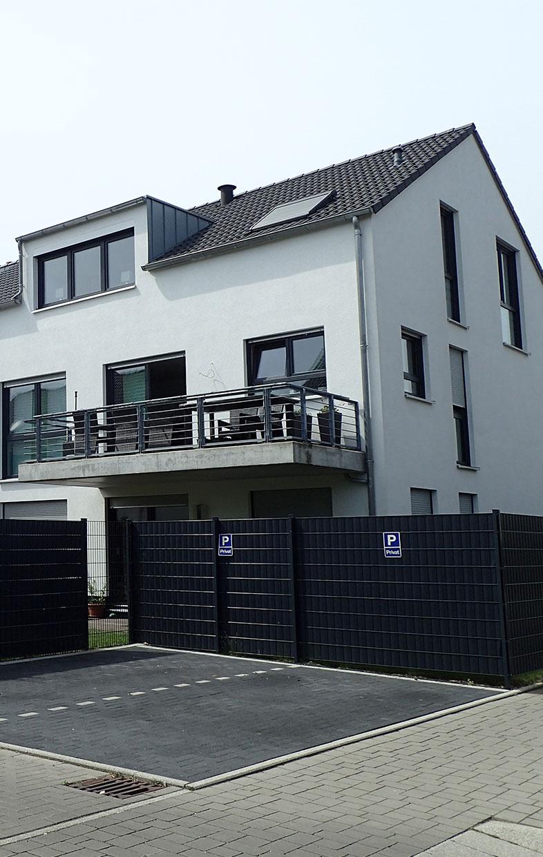 Abbildung Haus